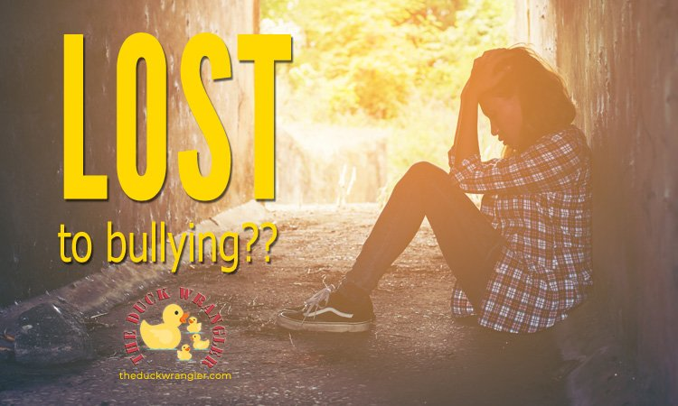 bullying; teens; sahm; anti-bullying