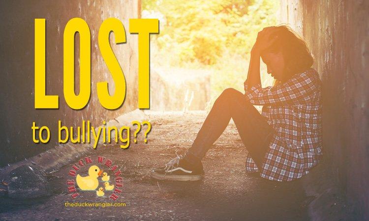 bullying; teens; sahm; anti-bullying